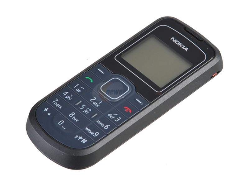 Image 3 - 1202 Refurbished Original Unlocked Nokia 1202 mobile phone one year warranty refurbished-in Cellphones from Cellphones & Telecommunications