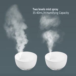 Image 5 - Coronwater 500ml Aroma Air Humidifier CH1