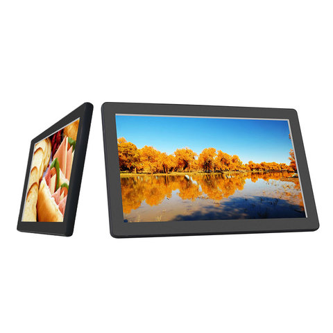 215 polegada tablet de tela toque