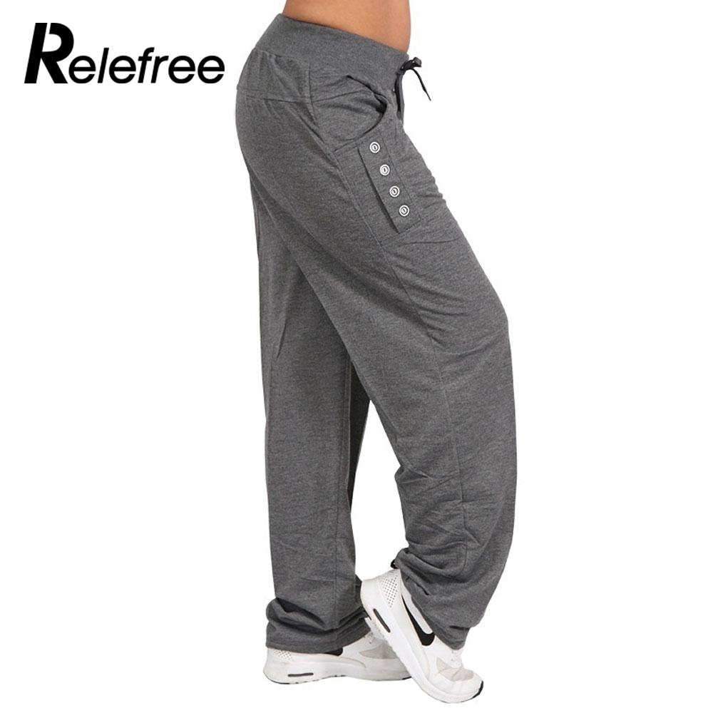 WomenS Baggy Pants Casual Polyester Fiber Sexy Loose Laced Trousers Dark Grey Leggings Loose Cotton Sportwear BodybuildingWomenS Baggy Pants Casual Polyester Fiber Sexy Loose Laced Trousers Dark Grey Leggings Loose Cotton Sportwear Bodybuilding