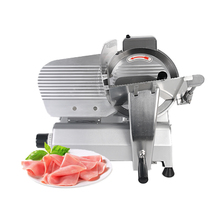 ITOP Commercial Electric Slicer Household Meat Cutter Sliceable Pork Frozen Meat Cutter Slicer Food Cutting Machine цена и фото