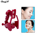 CkeyiN Massager Care Nose Up U Shaping Shaper Lifting Nose Lifter Bridge Straightening Beauty Clip Nose Massager nariz massagem
