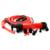 Hot Brand Defus compl Coche Portable Car Manguera de Sifón Líquido Gas de petróleo de Transferencia de Agua Bomba de Mano Del Lechón Plástico Tubo Manualmente bomba