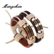 Высококачественные бронзовые весенние деревянные бусины амулеты