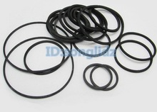 30Pieces/Lot Width:1mm thickness:1mm (perimeter:90-130mm) DIY Model Rubber  Drive Small Belt Toy Motor Conveyor Belt