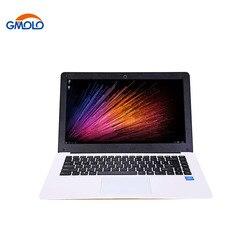 14 дюймов ультрабук ноутбук Intel Celeron N3450 четырехъядерный 6 ГБ ОЗУ 64 Гб EMMC HDD Bluetooth HDMI WIFI камера Windows 10 ноутбук
