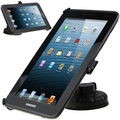 Negro In car Holder para Samsung Galaxy Tab