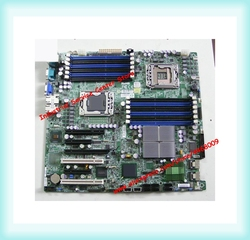 Original X8DT3-F 5520 chip workstation server motherboard 1366 pin X58