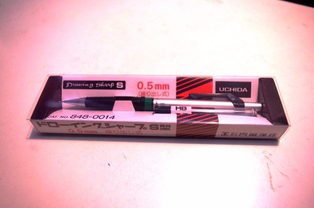 Lápis Mecânicos lapiseira 0.5mm Ponto de Escrita : 0.5mm