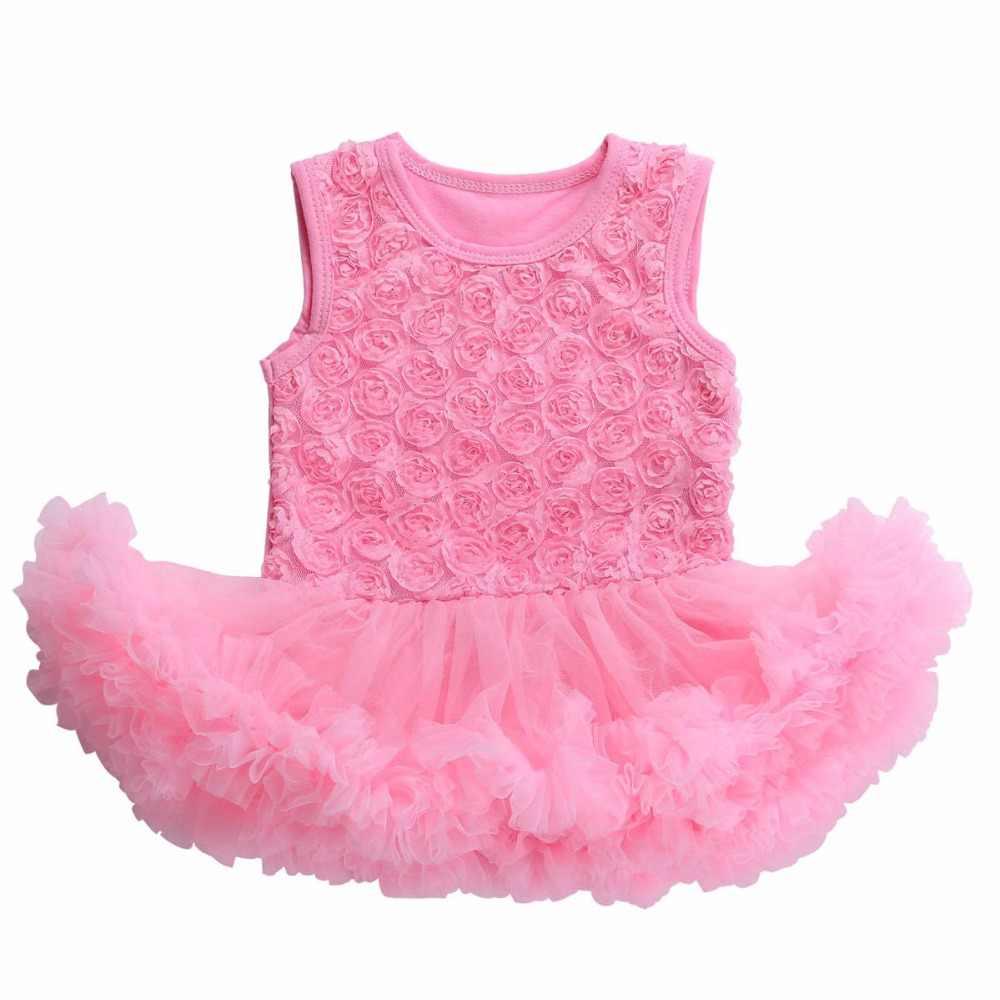 d5b3a9367ed7 ... Wedding Baby Girl Dress Set Birthday Shoes Headband,Kiz Bebek Giyim  Bebe Newborn Baby Girl ...