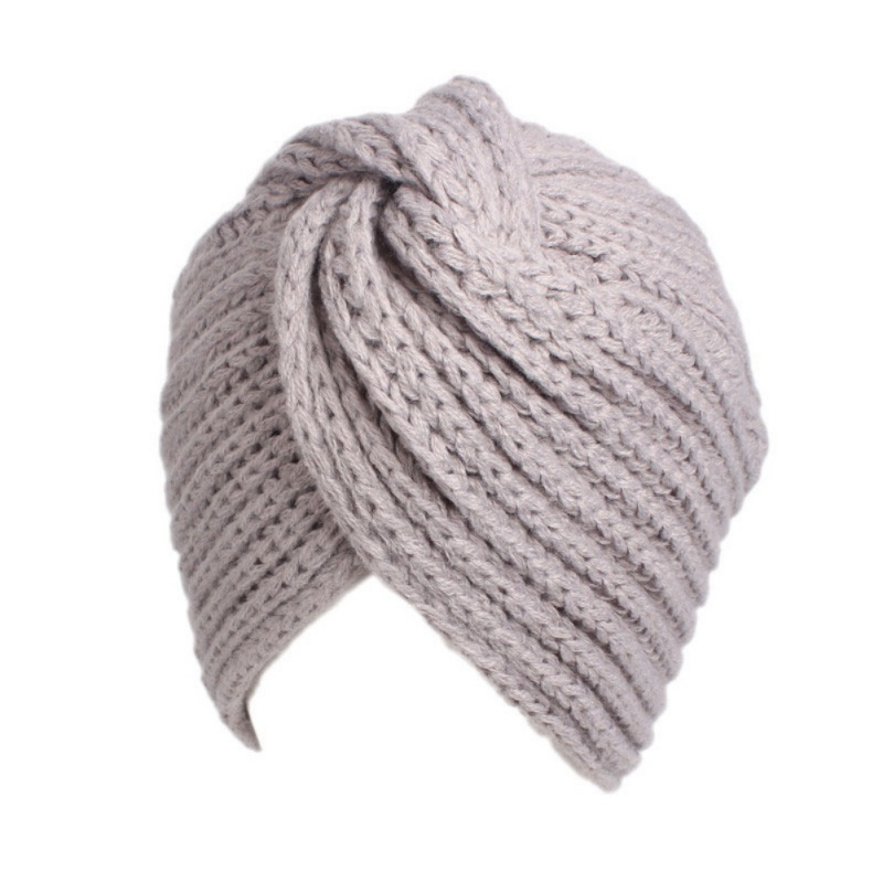 e3360260a99 New autumn winter imitation cashmere cross scarf wool hat sports running cap  beanie czapka zimowa pompom