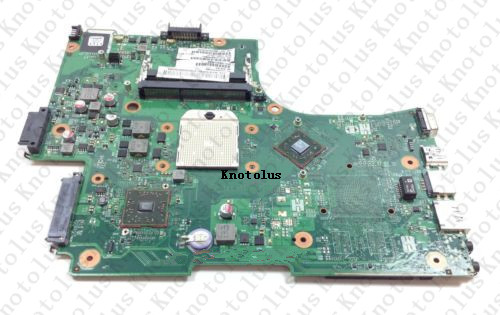 6050A2333201 V000218060 for Toshiba Satellite L655 laptop motherboard DDR3 Free Shipping 100% test ok hot new free shipping h000052580 laptop motherboard fit for toshiba satellite c850 l850 notebook pc video chip 7670m