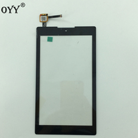 New Touch Screen Digitizer Glass Sensor Replacement Parts For ASUS ZenPad C 7 0 Z170MG Z170