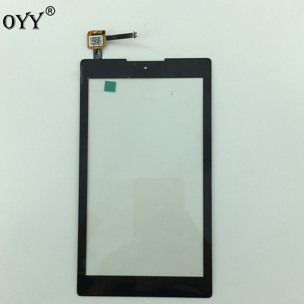 New touch screen Digitizer Glass Sensor Replacement parts for ASUS ZenPad C 7.0 Z170MG Z170 MG tablet PC new 9 touch screen digitizer replacement for denver tad 90032 mk2 tablet pc