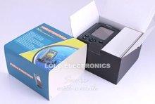 Phiradar 3.5 Inch Color Boat Fish Finder Depth Finder Echo Sonar Fishing Equipment Russian English Wholesale Price
