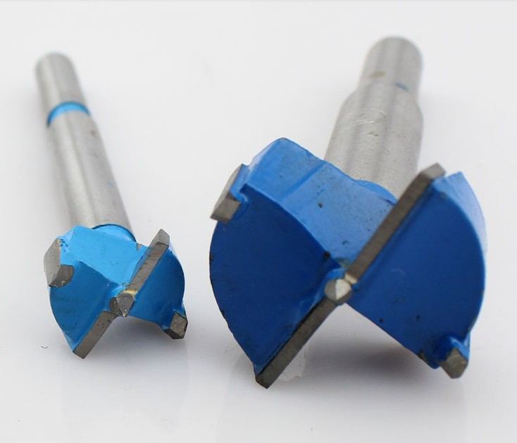 цена на 30*125*8mm hex handle lengthened TCT Wood Hinge Boring Hole Saw Drill Bit Cutter Set Auger Tungsten Carbide Tipped dril bits