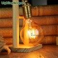 G95 LED light vintage lamp Amber color 220V E27 base 4W LED filament dimmable bulb pendant lamp bulb table lamp bulb