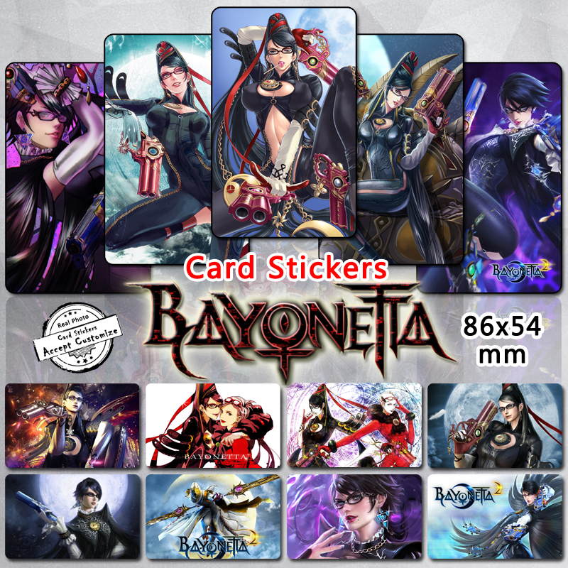 top 9 most popular bayonetta jeanne list and get free shipping
