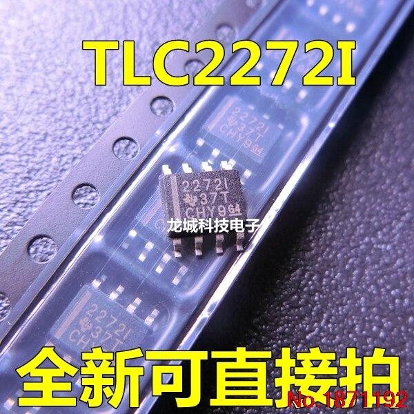 Price TLC2272IDR
