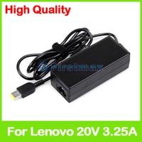 65W 20V 3 25A Universal AC Power Adapter For Lenovo IdeaPad S410p S435 V4400 Yoga 11
