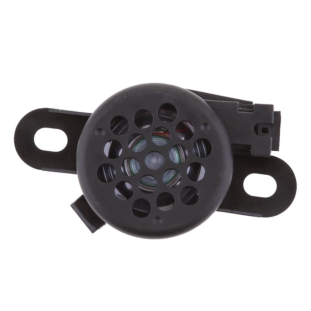 Reversing Buzzer Beeper Alarm 12V Warning Reverse Back Up for Audi VW Black