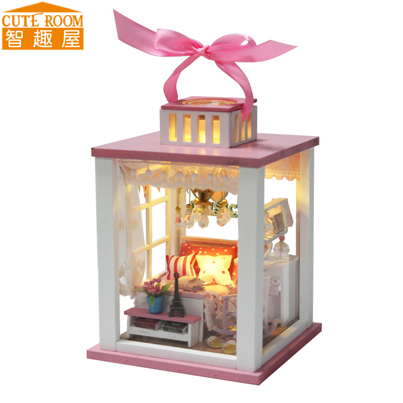 Popular Wooden Doll Furniture for  Dolls-Buy Cheap Wooden Doll