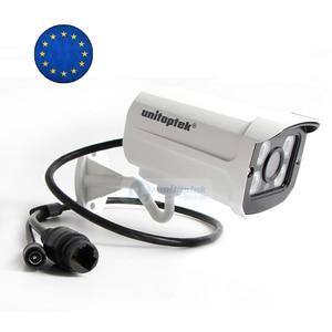 Image 5 - Only 4Pcs 4.0MP 2592*1520 Bullet IP Camera Waterproof Surveillance System Kits 4Pcs HD 4MP CCTV Security Camera Outdoor XMEye