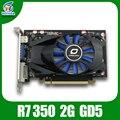 Original ati r7 350 2 gb gddr5 128bit