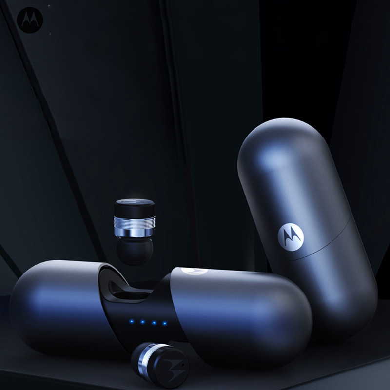 Original Verve Knospen 400 Wirless Bluetooth 5,0 12 Stunden Musik Spielen für Apple Headpone Wasserdicht und Lärm Reduktion