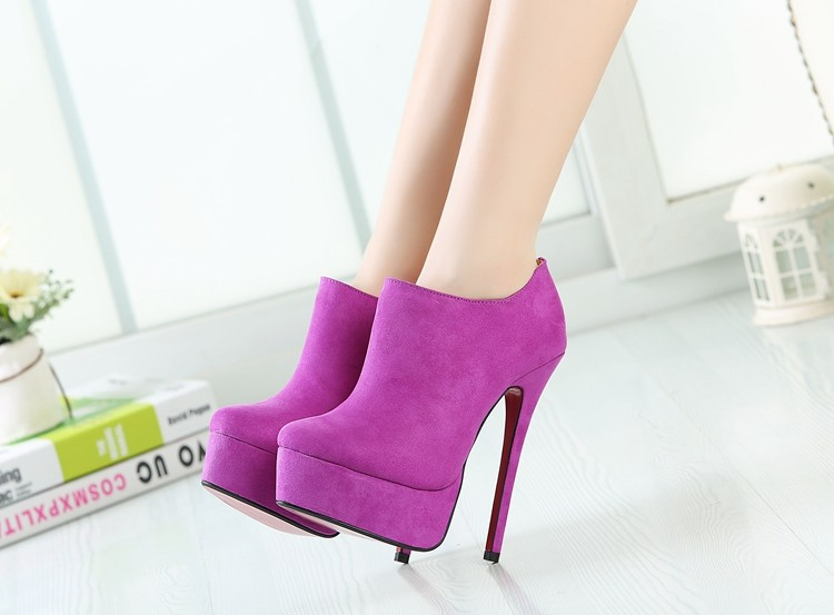 Heels for Crossdressers