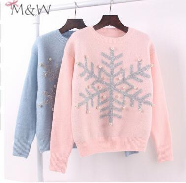 Compare Prices on Christmas Sweater Women- Online Shopping/Buy Low ...
