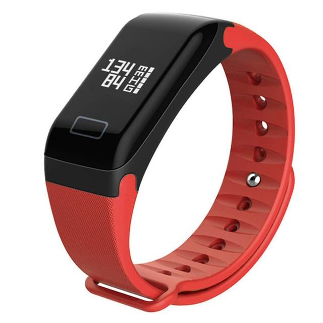 529101218bd Negócio Homens relógio Inteligente Pulseira Relógio Despertador Alarme  Militar Cronômetro Simples Moda Pulseira de Calorias Pedômetro