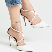 2019 Leg Bracelet Halhal Anklets Tobilleras Para Mujer Anklet Foot Jewelry Beach Wedding Bridesmaid Gift Handcrafted Dainty