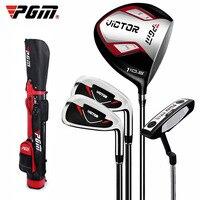 Crestgolf Men & Women's Golf Clubs Set 4 Clubs With A Bag, Right Handed, Graphite Shaft,