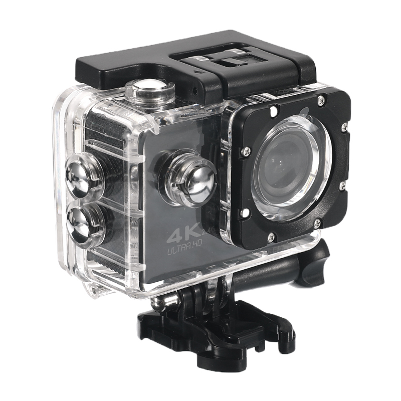 Cewaal SJ9000 Wifi 1080P 4K Ultra HD Action Camera DVR DV Camcorder Waterproof CO