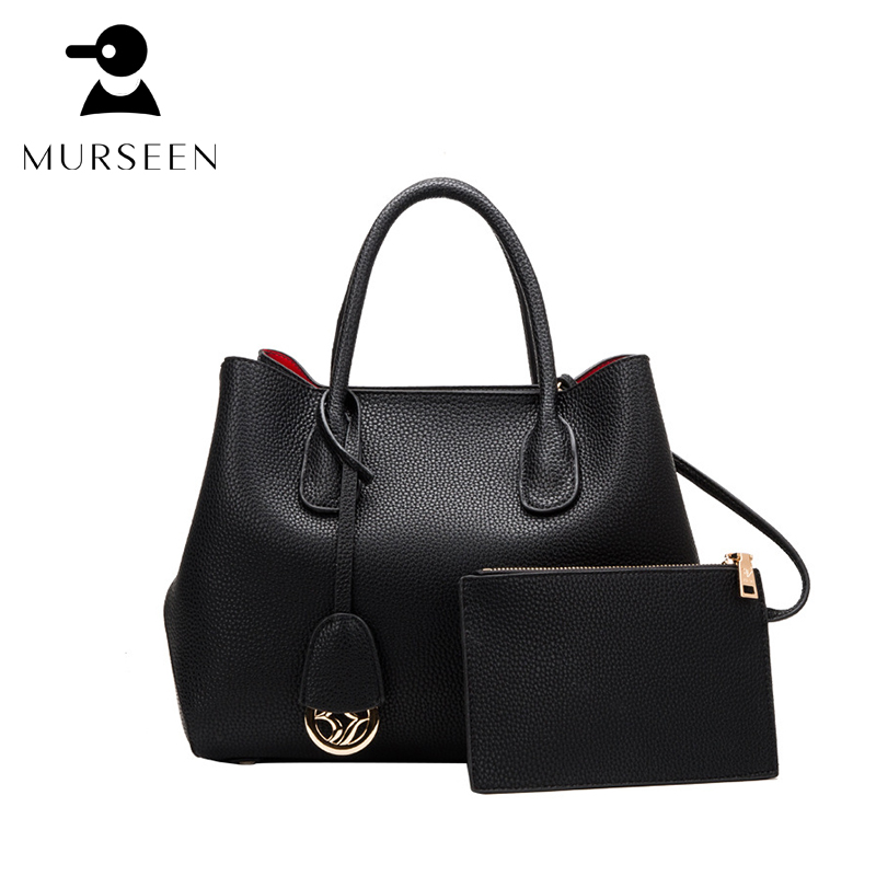 2017 Women Genuine Cow Leather Handbags New Fashion Female shoulder Bags High Quality Luxury Designer Casual Top-handle Bag #GS new arrival luxury handbags women bags designer fashion wedding brideshandbag 2017 big female bag leather solid high quality red