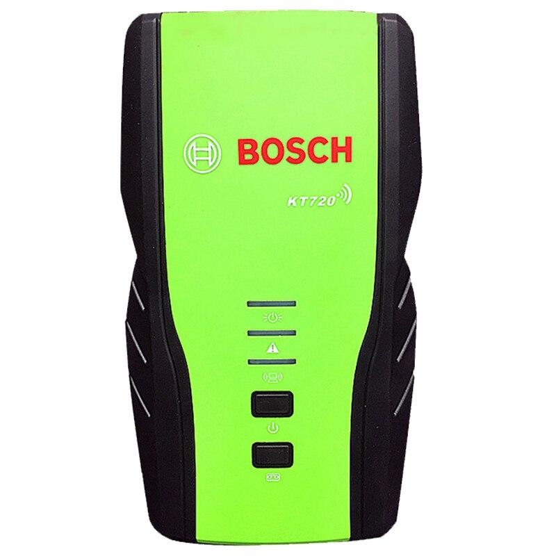 BOSCH Intelligent car diagnostic instrument Read Clear car fault code Car fault diagnosis computer wifi USB