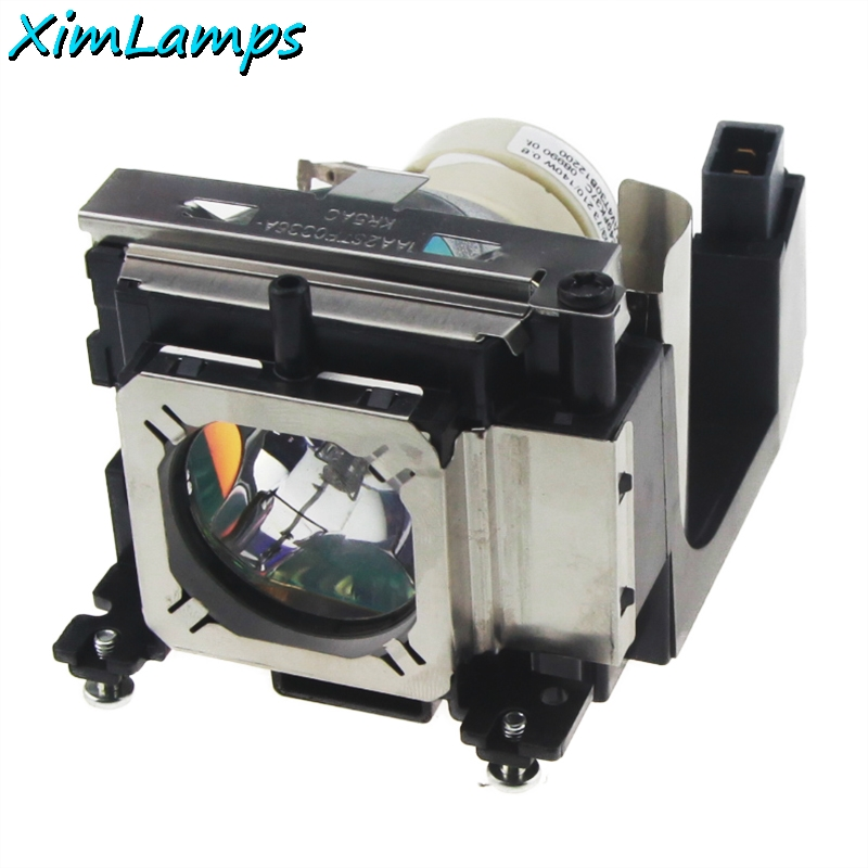 ФОТО XIM Lamps POA-LMP132/610 345 2456 Compatible Projector Lamp with Housing for Sanyo CRP-26 PLC-XE33 PLC-XR201 PLC-XR251 PLC-XW200
