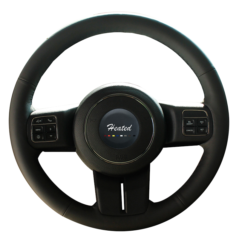 2013 Jeep Patriot Interior: Steering Wheel Cover For Jeep Grand Cherokee 2011 2013