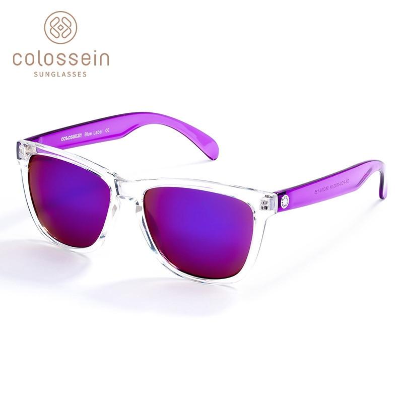 Fashion sunglasses women brand  rectangle puple frame summer eyewear popular female beach glasses sunglass men outdoor
