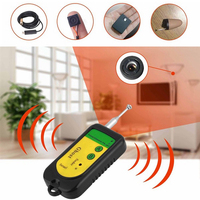 Anti-Spy Signal Bug Detector Mini Camera Device Finder Surveillance Gadget Camcorders