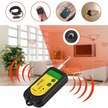 Anti Spy Signal Bug Detector Mini Camera Device Finder Surveillance Gadget