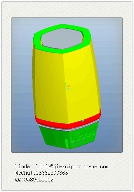 CNC aluminium prototypes ,CNC Plastic rapid prototype , anodized aluminum spare parts aluminum steel cnc machining service parts milling machined anodized aluminum parts rapid prototype