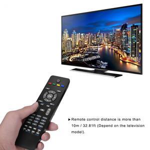 Image 5 - VBESTLIFE RC1205 evrensel Hitachi için akıllı LED TV uzaktan kumanda kontrolörü yedek kablosuz uzaktan kumanda yüksek kalite