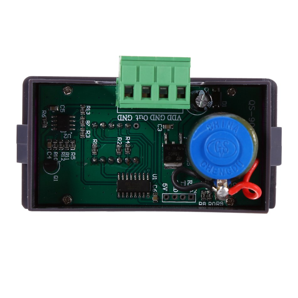 Dc 12v 24v 4 20ma Signal Source Generator Constant Current Circuit 001ma In Generators From Tools On Alibaba Group