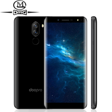 Doopro P5 5.5 Inch Android 7.0 3500mAh Mobile Phone MTK6580 Quad Core 1GB RAM 8GB ROM 5MP Dual Camera 3G WCDMA Smartphone