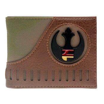 Кошелек Звездные воины Star Wars модель №11