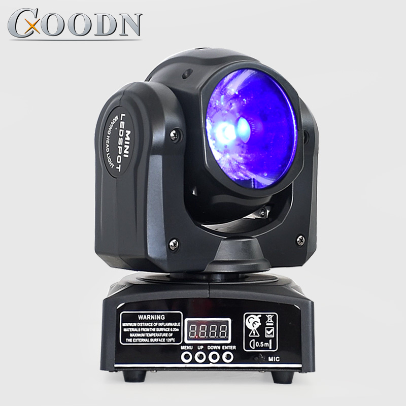 Lyre Beam LED Moving Head 60W RGBW 4in1 Color Led Stage Moving Head Lights For Sale