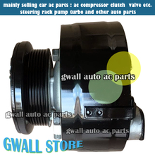 High Quality AC Compressor For Car Chevrolet Blazer Caprice Pick-up S10 Truck Suburban Buick Roadmaster 1520189 88964862
