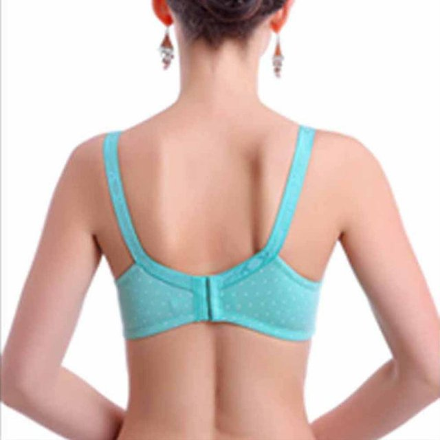 Pregnant Bamboo Fiber Women Underwear Nursing Maternity Bra Women Breast Feeding Bra